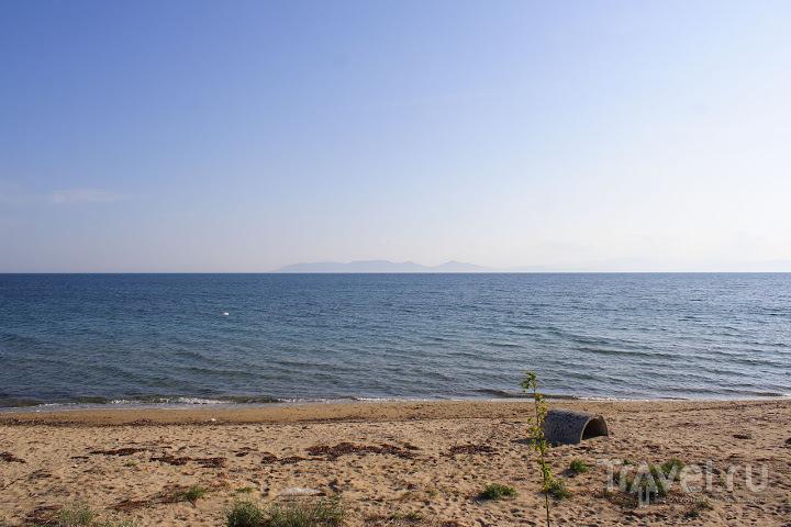 Турция-2011 Пергам и Эгейское море / Турция