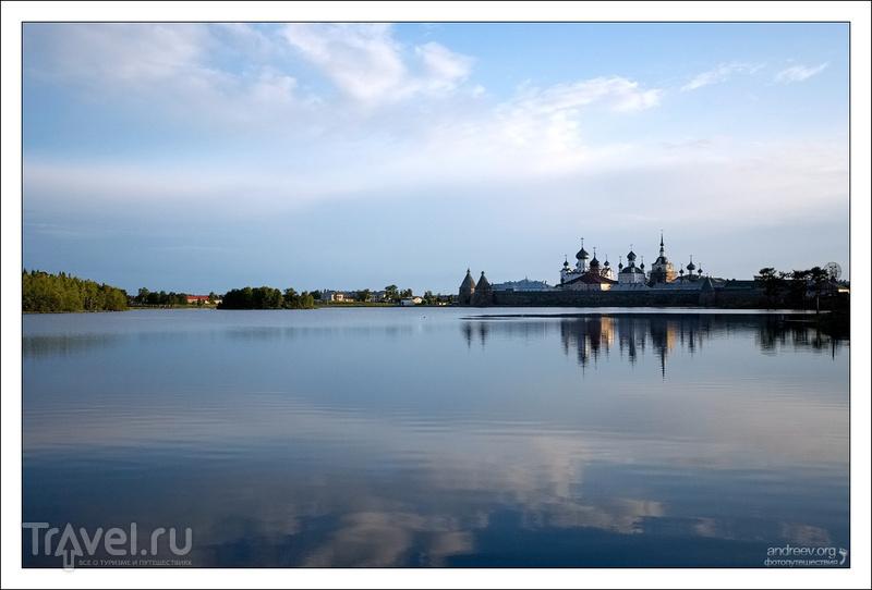 Россия: Соловецкие пейзажи. Фоторепортаж / Россия