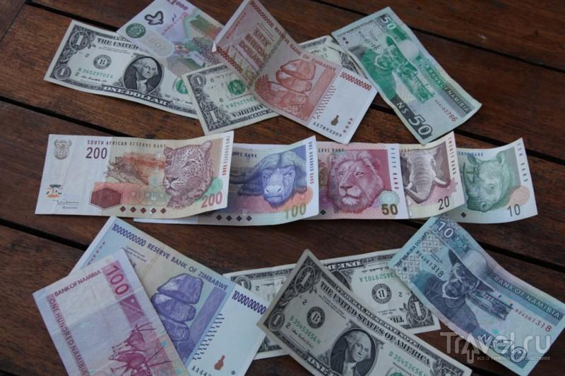 Как стать долларовым триллионером. Инструкция / Уганда
