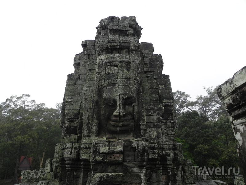 Ангкор-Ват / Камбоджа