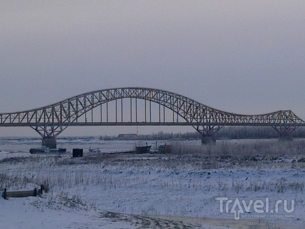 Мороз и солнце / Россия