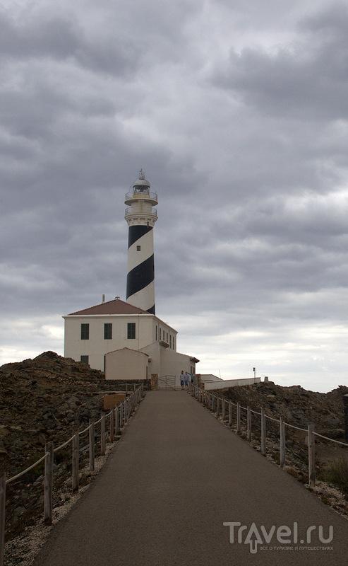 Остров Менорка / Испания