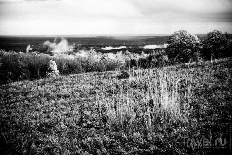 Краснодарский край. Мезмай 2011. Поход III / Россия