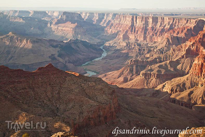 Grand Canyon National Park, AZ / США
