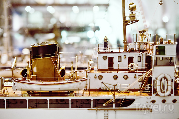 Морской Музей. Белен / Португалия