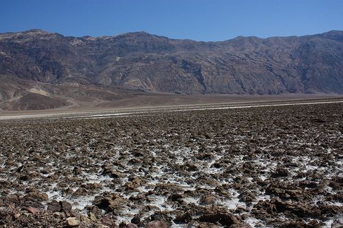 США, Death Valley / США