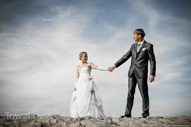 Что будет если взять в свадебное путешествие 25 друзей?! / Польша