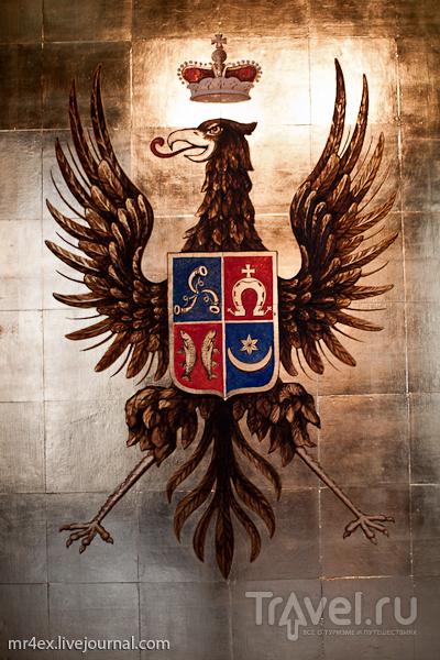Несвижский замок - родовое гнездо Радзивиллов / Белоруссия