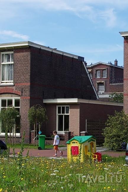 Один день в Гааге / Нидерланды