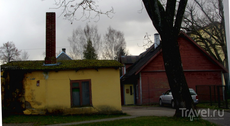 Эстония. Выру / Эстония