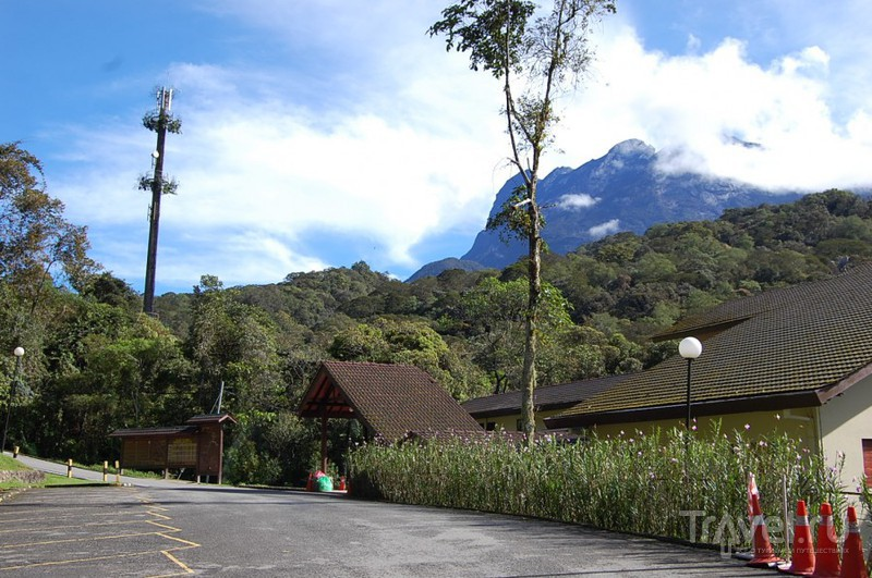 У подножия горы Кинабалу / Малайзия