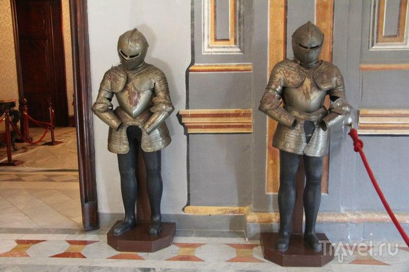 Валетта - музей под открытым небом / Мальта