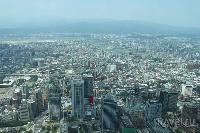 Тайвань, часть один. Тайпей / Тайвань