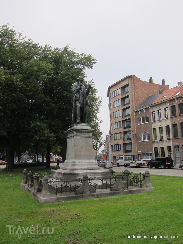 Мехелен (Бельгия) / Бельгия