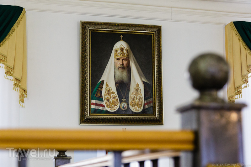 Сергиев Посад, часть 1 / Россия