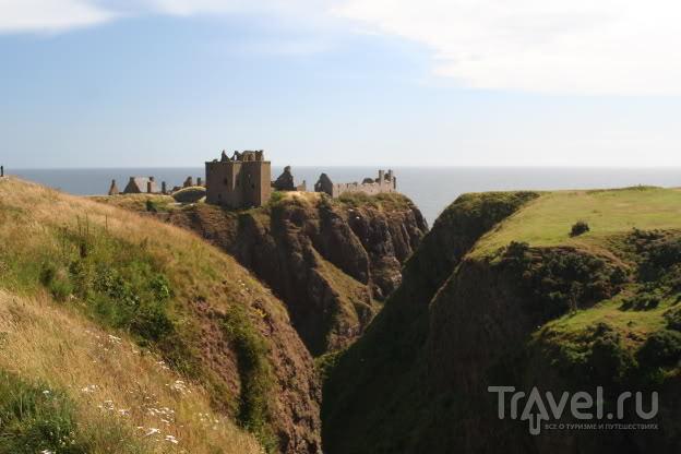 Самостоятельное путешествие в Шотландию / Великобритания