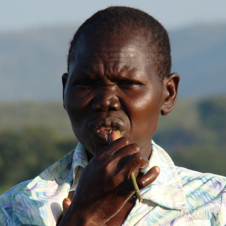 """Приключения """"турков"""" в Южном Судане / Южный Судан"""
