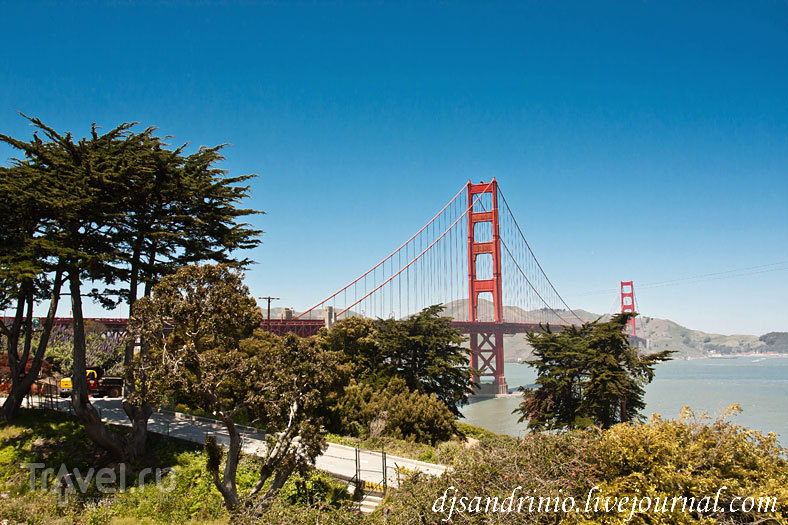 Two days in San Francisco, CA / США