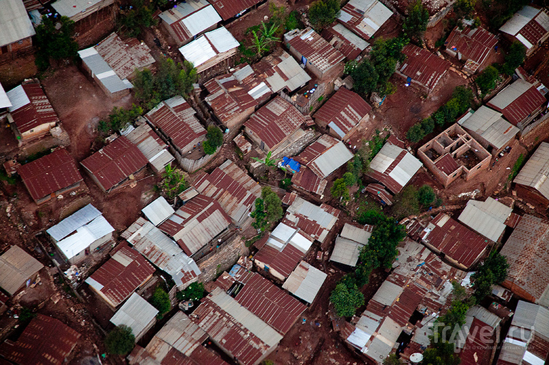 Восточное Конго (Заир): Букаву / Конго (бывш. Заир)