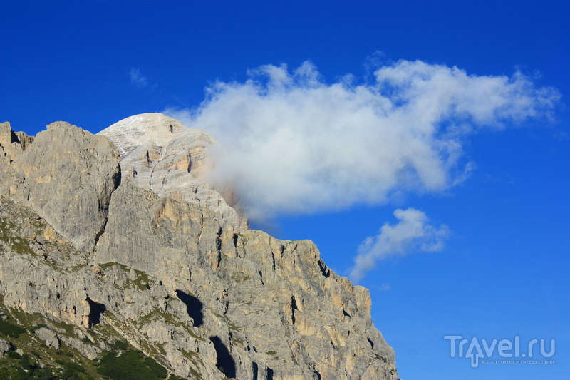 Доломитовые Альпы / Италия