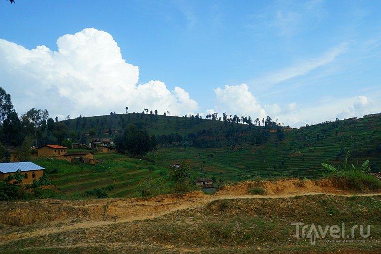 Руанда за час / Руанда