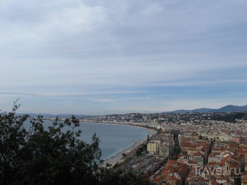 Выскочки на Лазурке / Франция