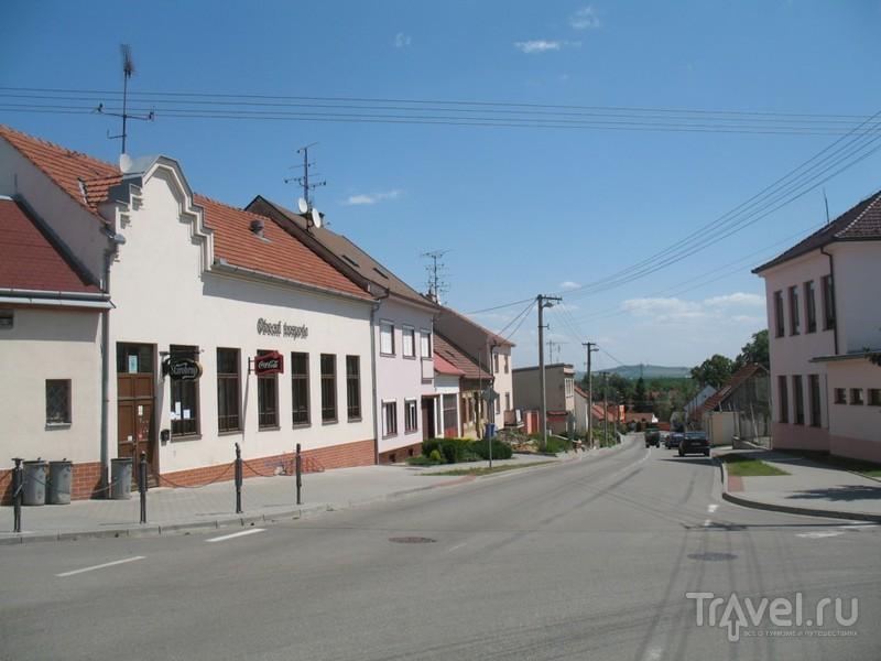 Чехия: поле Аустерлица / Фото из Чехии