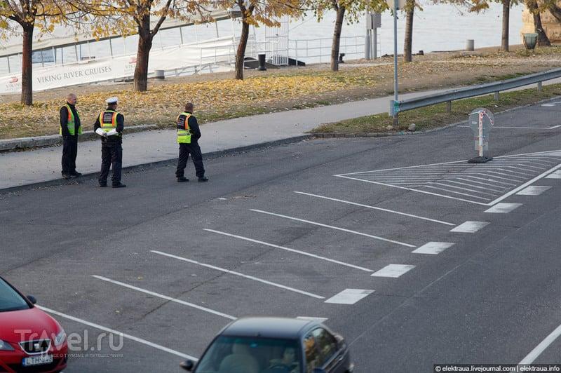 Будапешт. День 1 / Фото из Венгрии