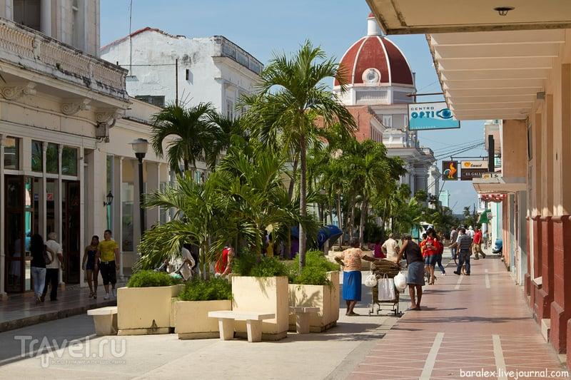 Автопрогулка по Кубе / Фото с Кубы