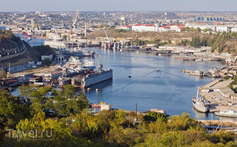Севастополь / Фото с Украины