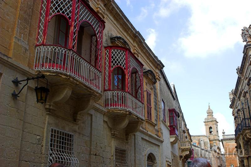 Мальта. Краткий отчет. / Фото с Мальты