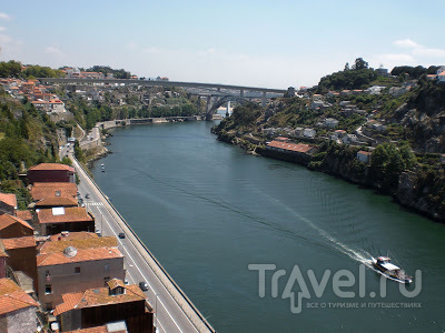Португалия на машине: от Порту до Альгарве / Португалия