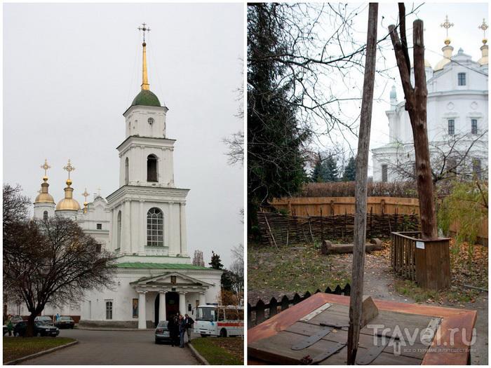 Weekend в Полтаве / Украина