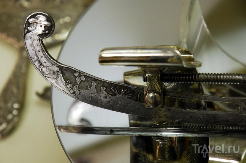 Фрисландия - дамба и музей коньков / Фото из Нидерландов