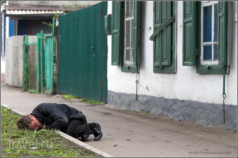 Русская глубинка, как она есть. Уссурийск / Фото из России