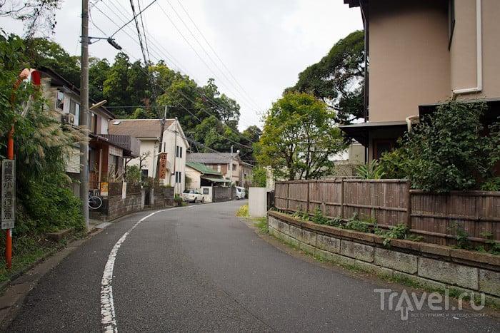Камакура, Япония / Фото из Японии
