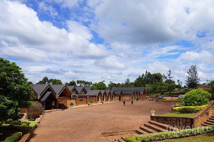 Национальный Этнографический Музей / Фото из Руанды