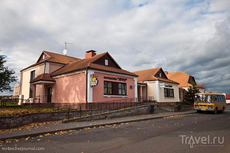 Мир, какой он есть / Белоруссия