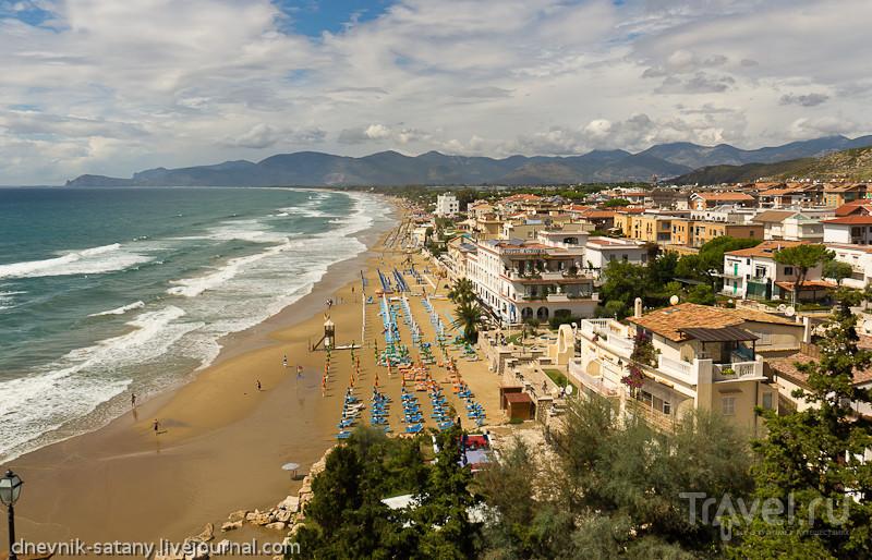 Италия: Сперлонга / Фото из Италии