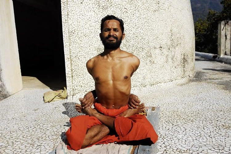 Ришикеш / Фото из Индии