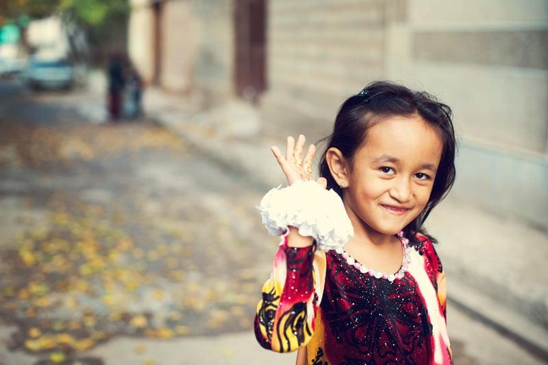 Кое-что про Самарканд / Фото из Узбекистана