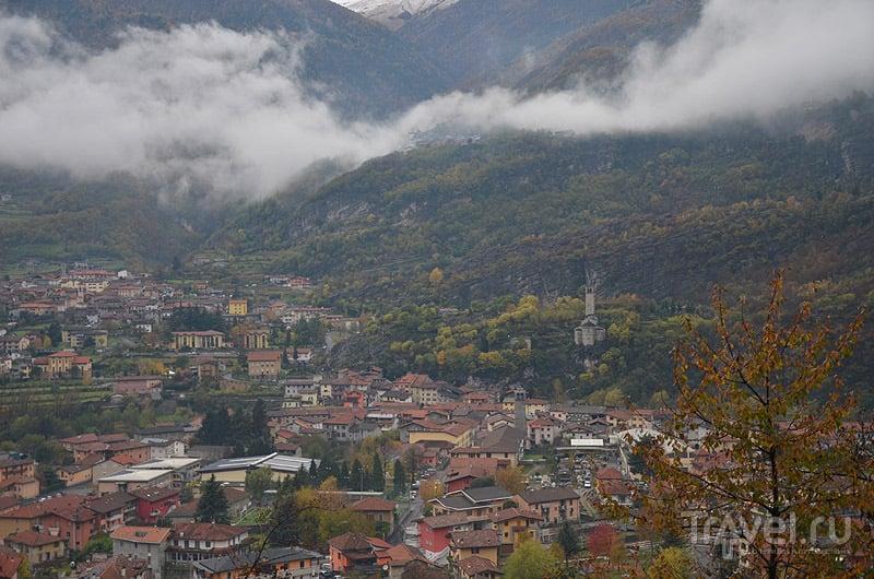 Капо-ди-Понте / Фото из Италии