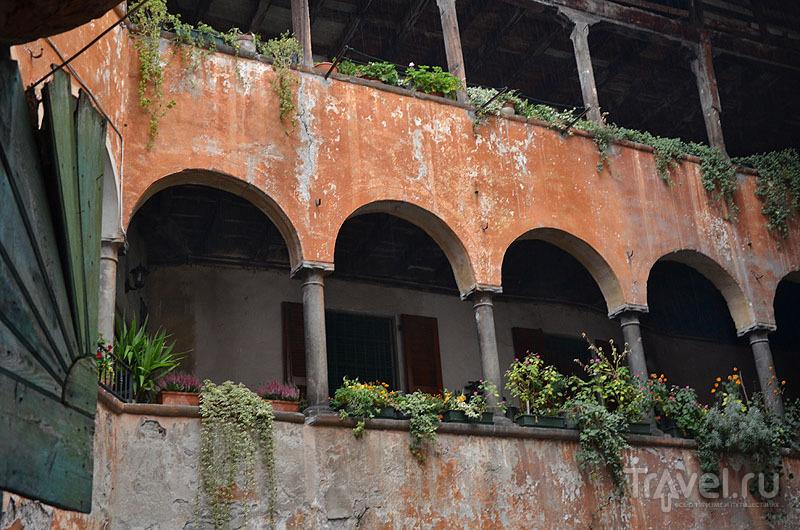 Дом в Бьенно / Фото из Италии