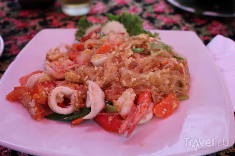 Тайланд. Путешествие за вкусом / Таиланд