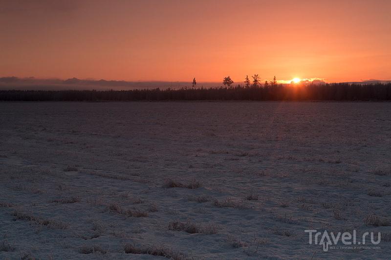 Новое трещинное Толбачинское извержение. Первые впечатления / Фото из России