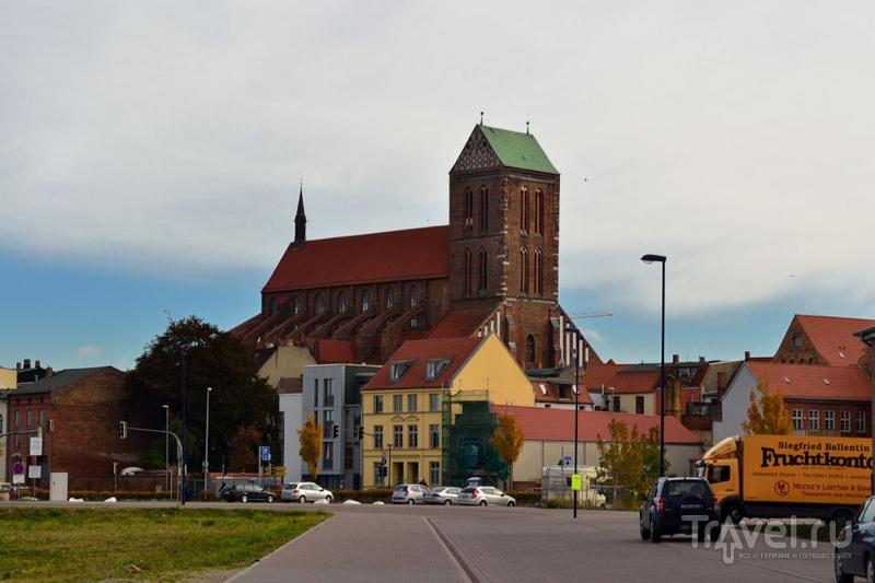 Висмар / Германия