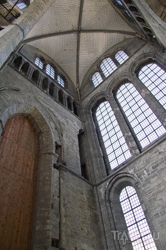 Гент. Город, в котором я заблудился / Фото из Бельгии