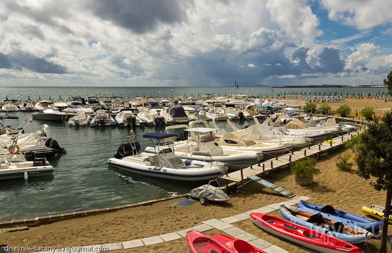 Италия: Сан-Феличе-Чирчео / Фото из Италии