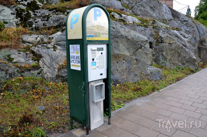 Стокгольм, Швеция / Швеция