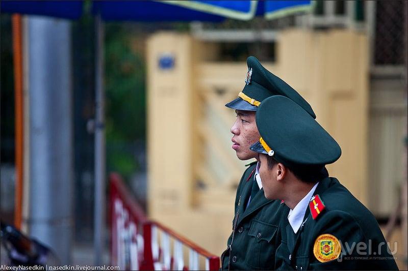 Прогулка по Ханою / Фото из Вьетнама